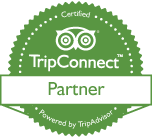 Certified TripConnect™ Partner